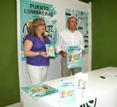 Puerto Lumbreras presenta el programa ´Nogalte Cultural´ que incluye más de 50 actividades culturales para el verano 2010