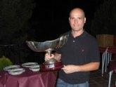Finaliza el Campeonato Social 2010 del Club de Tenis Totana