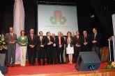 Gala de los premios solidarios Alcer Murcia
