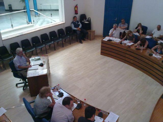 Izquierda Unida de Alcantarilla presenta una enmienda parcial de adición a una moción presentada por el PSOE - 2, Foto 2