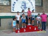 Celebrada la 11ª jornada de Escuelas de Ciclismo de la Regi�n