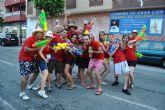 Las Fiestas Patronales de San Pedro del Pinatar llegaron a su fin el pasado 4 de julio