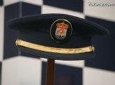 La Polic�a Local de Totana detiene al presunto autor de varios incendios de contenedores en el casco urbano