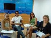 Ganadores del Concurso de Recetas De Tapeo por Molina, Primavera 2010