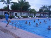 La concejal�a de Deportes pone en marcha el programa Verano Polideportivo 2010
