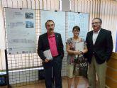 Presentación del proyecto de construcción de 32 viviendas de protección oficial en Molina de Segura