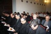 El nuevo Consejo de Gobierno de la Di�cesis de Cartagena toma posesi�n y jura fidelidad a la Iglesia en su ministerio pastoral