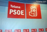 El PSOE denuncia la situaci�n de suciedad del municipio totanero