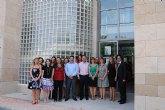 San Pedro del Pinatar alberga en un mismo edificio los nuevos centros de Servicios Sociales y de la Mujer