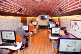 Cuarenta mujeres inician su formaci�n en nuevas tecnolog�as