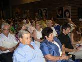 El �XXVI Concurso de Cuentos Villa de Mazarr�n� elige a los doce finalistas