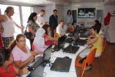 Cursos de formación en nuevas tecnologías e iniciación a la informática en Torre-Pacheco