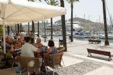 2.030 turistas llegan a Cartagena en el buque Aidavita