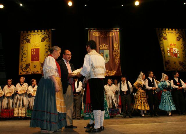 XXIII Festival Nacional de Folklore de Puerto Lumbreras - 1, Foto 1