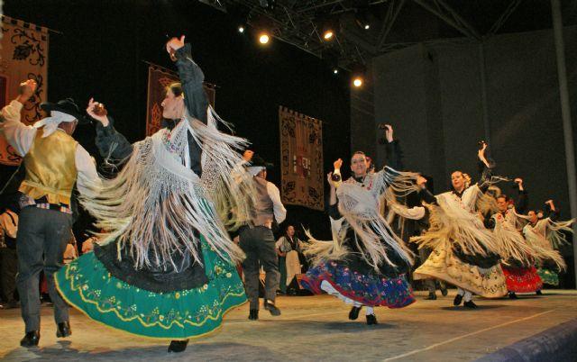 XXIII Festival Nacional de Folklore de Puerto Lumbreras - 2, Foto 2