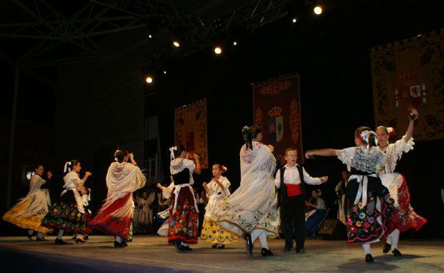 XXIII Festival Nacional de Folklore de Puerto Lumbreras - 3, Foto 3