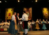 XXIII Festival Nacional de Folklore de Puerto Lumbreras