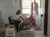 ¡Este verano dona sangre!
