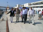 II Semana Náutica Clásica del Mar Menor