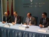 La Comunidad promueve medidas para impulsar el empleo en Puerto Lumbreras, Cieza y Totana