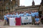 Viaje al Camino de Santiago del Club de Senderismo Andaya de Puerto Lumbreras