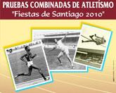 El Club Atletismo Totana organiza las pruebas combinadas 2010