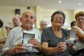 Los mayores de Lo Pagán demostraron estar en plena forma y vivir una segunda juventud