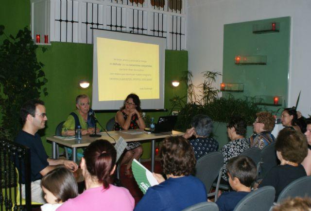 Puerto Lumbreras organiza durante todo el mes del julio el ciclo de conferencias 'Una noche con…' en la Casa de los Duendes - 1, Foto 1