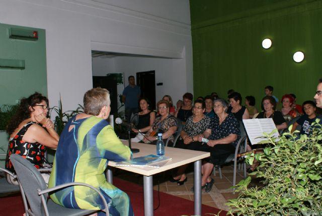 Puerto Lumbreras organiza durante todo el mes del julio el ciclo de conferencias 'Una noche con…' en la Casa de los Duendes - 2, Foto 2
