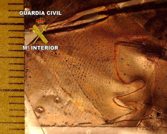 La Guardia Civil esclarece un homicidio acaecido en 2006 - 2, Foto 2