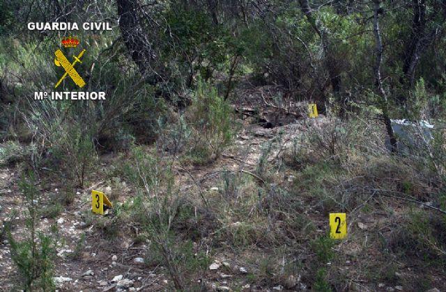 La Guardia Civil esclarece un homicidio acaecido en 2006 - 3, Foto 3