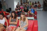 Jóvenes de toda España participan en el VII Campo de Trabajo Intercultural en Torre-Pacheco