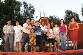 Puerto Lumbreras rinde homenaje a sus Mayores - 2010
