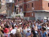 ¡¡¡Viva la Virgen del Carmen!!!