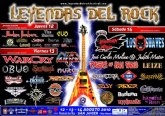 Leyendas del Rock Festival 2010