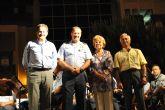 La Banda de Música de la A.G.A ofreció un concierto impecable en honor a la Virgen del Carmen