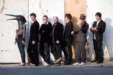 La mítica The Penguin Cafe Orchestra reaparece por vez primera y única en España dentro del festival La Mar de Músicas de Cartagena