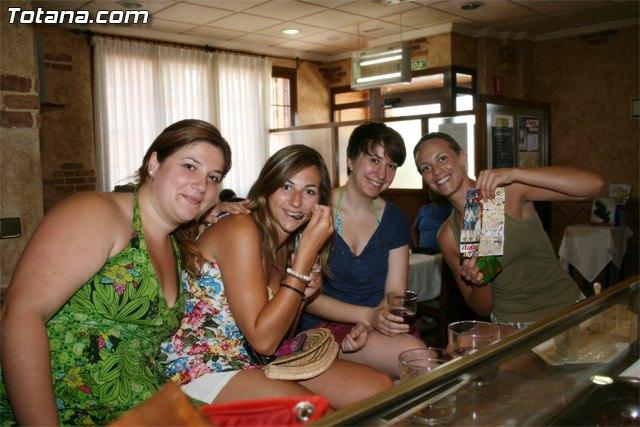 """La ruta """"de tapas por Totana"""", a trav�s de la cual se pueden ganar once cenas, finaliza el pr�ximo s�bado 24 de julio, Foto 1"""