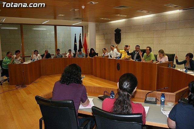 Recursos Humanos presentará una moción al Pleno, Foto 1
