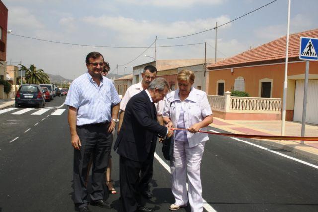 El nuevo cruce de la Rambla de Perín evitará inundaciones en la zona - 2, Foto 2