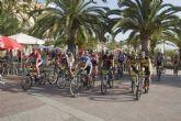 Inscríbete ya en la ´XV Marcha Mountain Bike Bahía de Mazarrón´