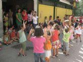 Unos 3.500 alumnos participan en las escuelas de verano organizadas por Educación