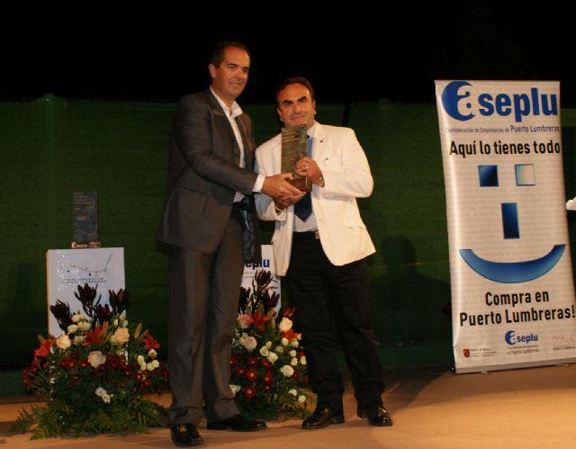 El Ayuntamiento y la Confederación de Empresarios entregan los premios ´Municipio Emprendedor 2010´ - 2, Foto 2