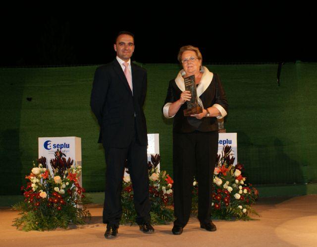 El Ayuntamiento y la Confederación de Empresarios entregan los premios ´Municipio Emprendedor 2010´ - 3, Foto 3