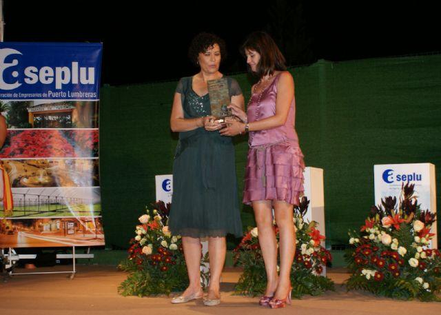 El Ayuntamiento y la Confederación de Empresarios entregan los premios ´Municipio Emprendedor 2010´ - 4, Foto 4