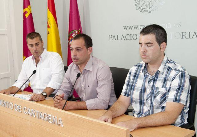 La ONG Implicados acerca la labor del policía local al ciudadano - 1, Foto 1