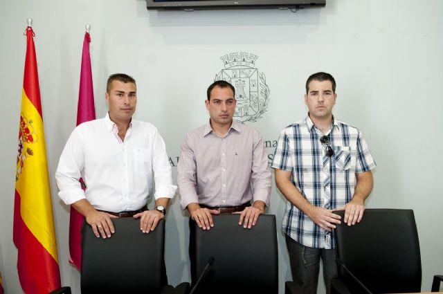 La ONG Implicados acerca la labor del policía local al ciudadano - 2, Foto 2