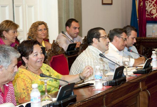 El pleno municipal aprueba definitivamente los presupuestos - 2, Foto 2