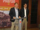 Las dos etapas de la Vuelta Ciclista a España que pasarán por Murcia generarán cerca de 500.000 euros de ingresos