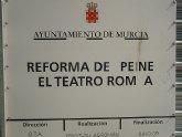 Alarcón exige una nueva visita al Romea para comprobar que las obras están terminadas